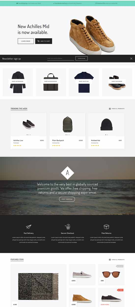 Creative-Multi-Purpose-eCommerce-Theme