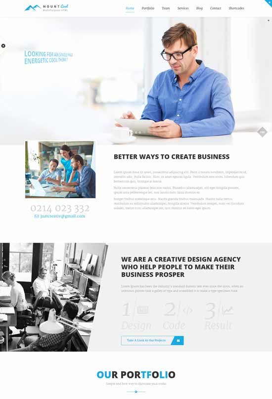Creative-One-Page-Multipurpose-Template