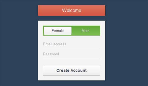Css3-Registration-Form