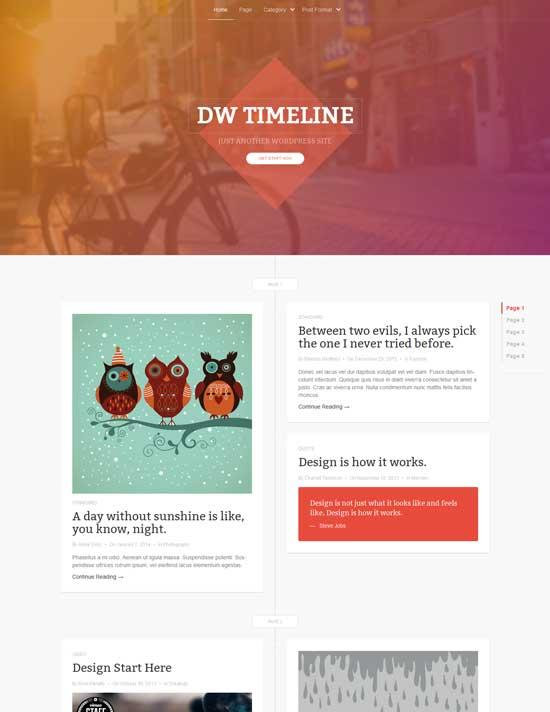 DW-Timeline-Free-Timeline-WordPress-Theme