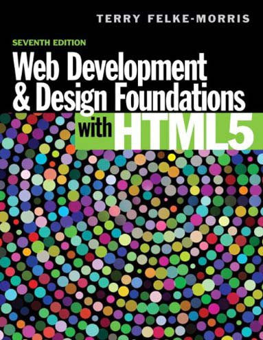 Design-Foundations-with-HTML5