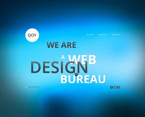 Design-Studio-Website-Template-QOY
