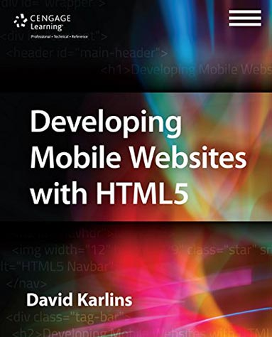 Developing-Mobile-Websites-with-HTML5