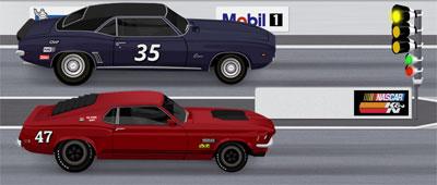 Drag-Race-Animation