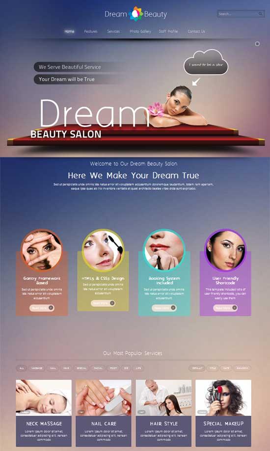 Dream-Beauty-Salon-Responsive-Joomla-Template