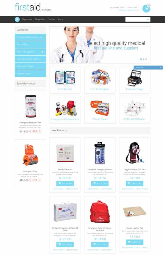 Drug-Medicine-Store-Responsive-Magento-Theme