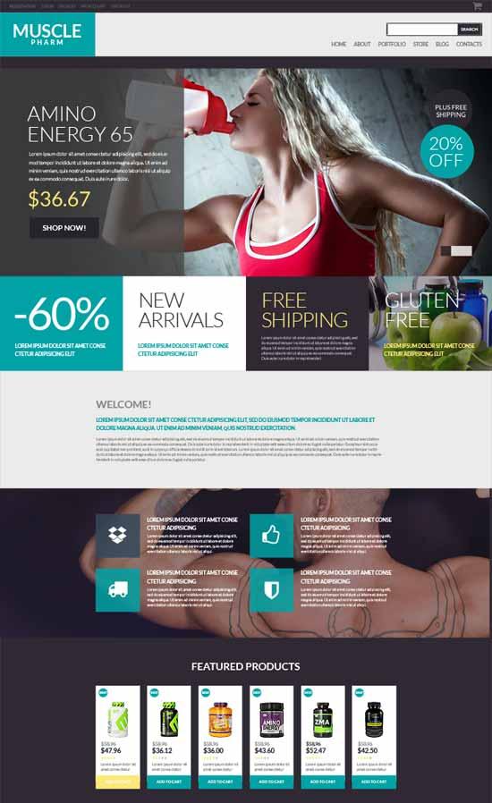 Drug-Store-Free-WordPress-Theme