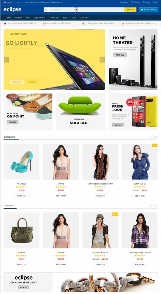 Eclipse-Responsive-OpenCart-Theme
