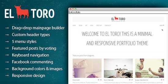 El-Toro-Minimal