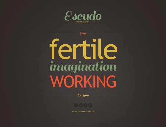 Escudo-Design-Studio-Website-Template