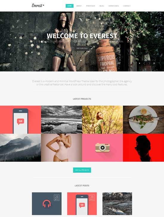 Everest-Responsive-Design-Portfolio-HTML5-Template