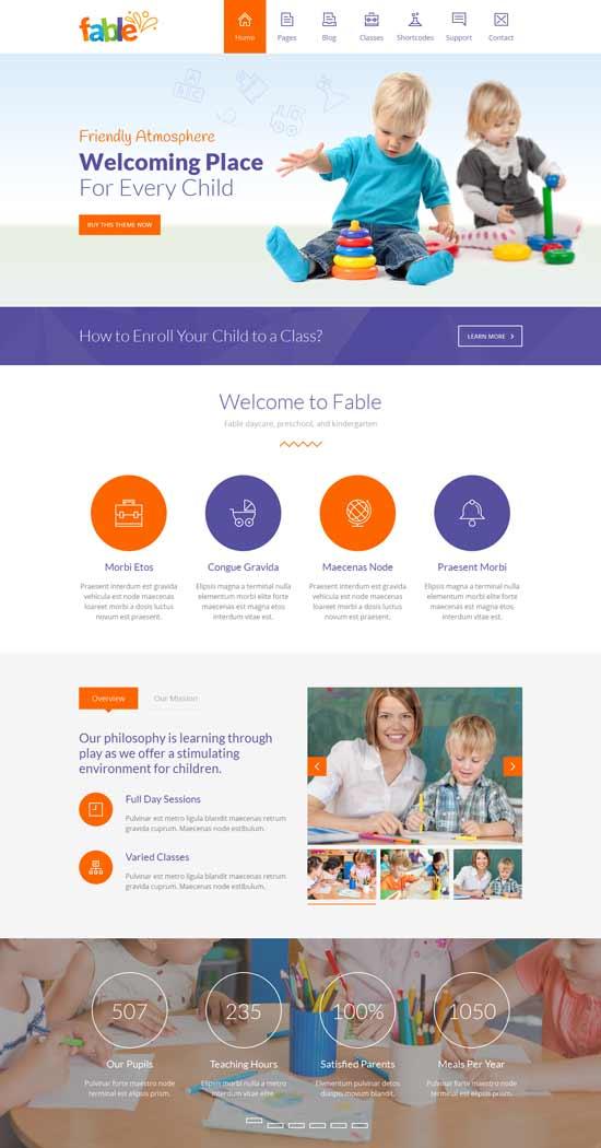 Fable-Children-Kindergarten-WordPress-Theme