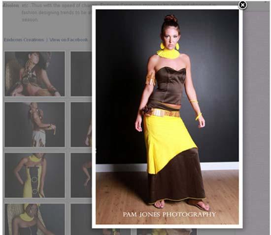Facebook Page Photo Gallery Plugin