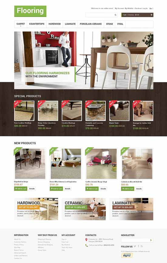Flooring-Store-Magento-Furniture-Theme