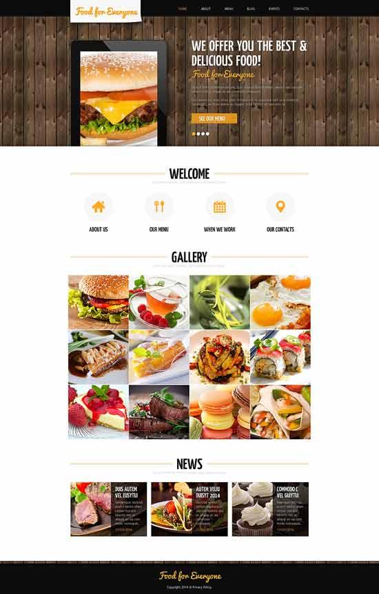 Food-Cafe-Responsive-Joomla-Template