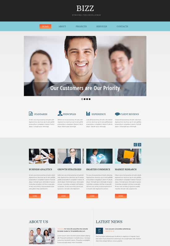 Free-HTML5-Business-Consulting-Template