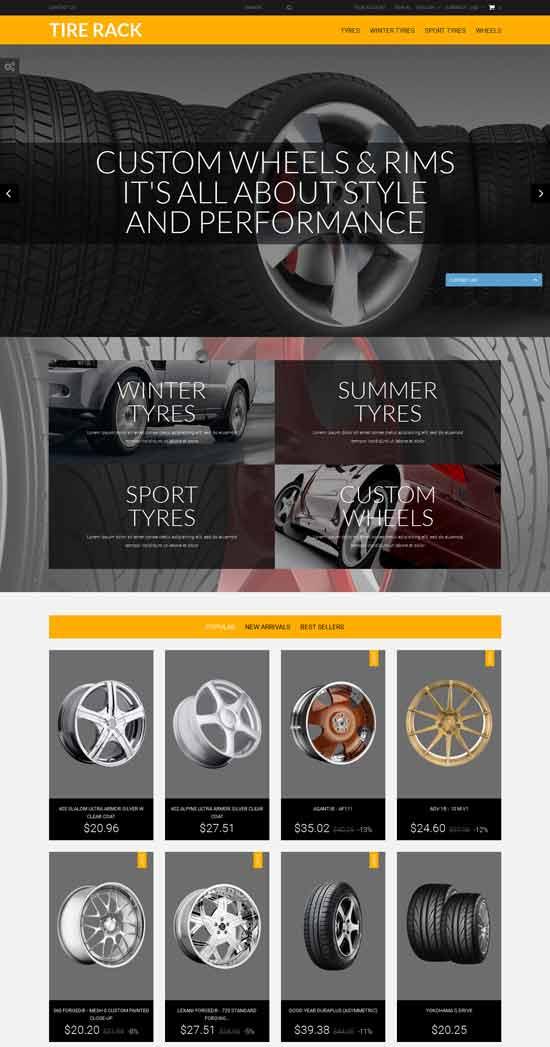 Free-PrestaShop-Theme-for-Wheels-Tires