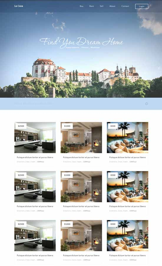 Free-Real-Estate-Responsive-HTML5-Template
