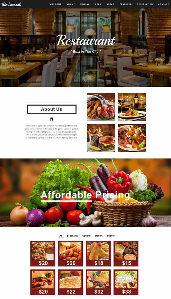 Free-Restaurant-Cafe-HTML5-Template