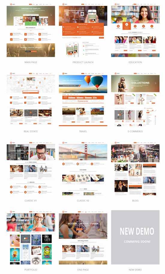 Frexy-best-website-template-2015