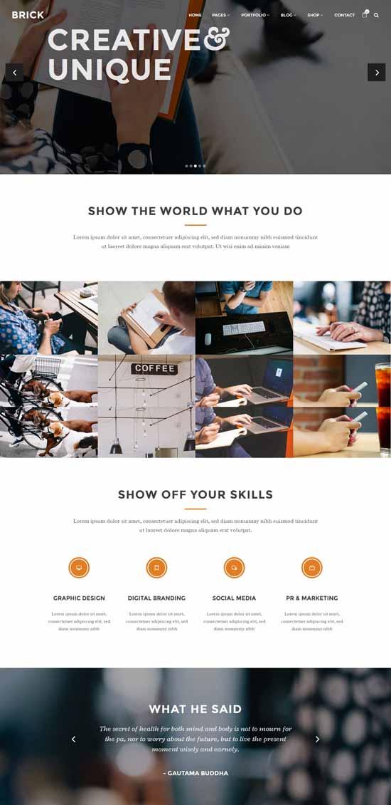 Full-Screen-WordPress-theme-2015-03