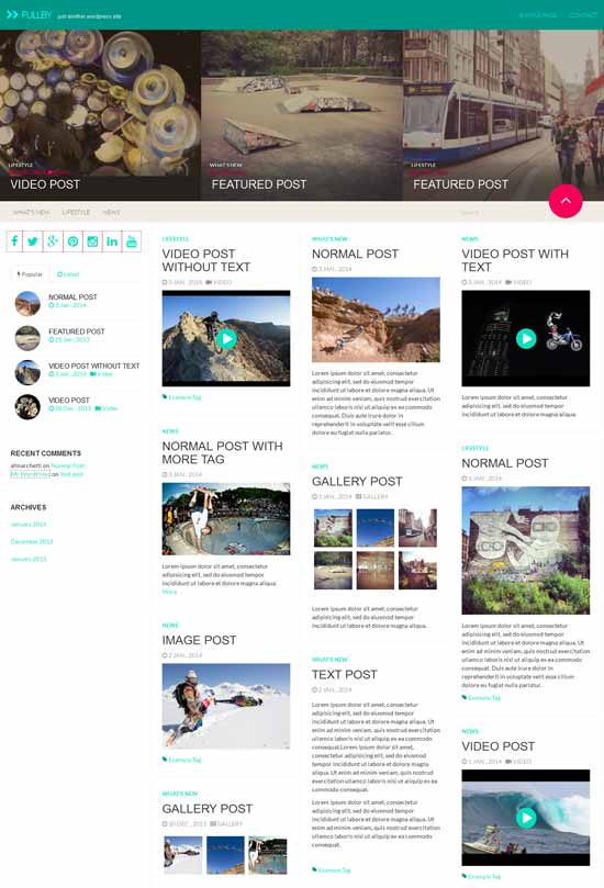 Fullby-Free-Responsive-Grid-Wordpress-Theme-with-boostrap