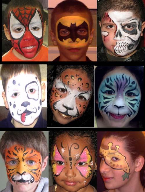 Funtastical Faces