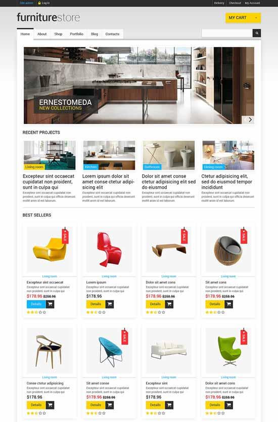 Furniture-Store-eCommerce-Theme