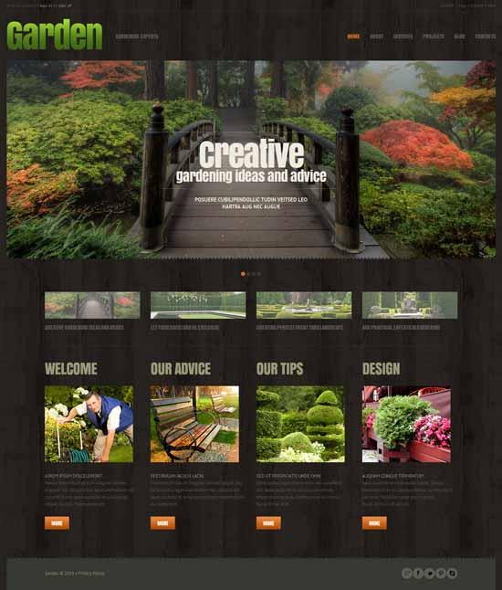 Garden-Design-Responsive-WordPress-Theme
