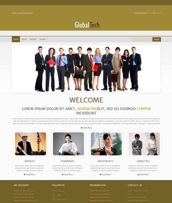 Global-Tech-Free-Corporate-Business-Website-Template