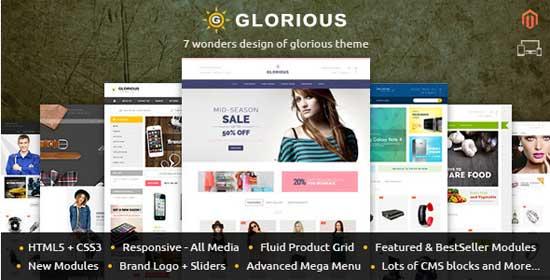 Glorious-Magento-Responsive-Theme