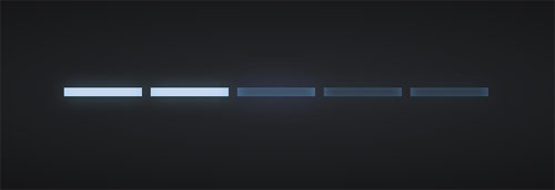 Glowing-Loading-Bar