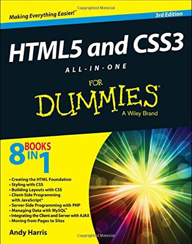 HTML5-and-CSS3-All-in-One-Book