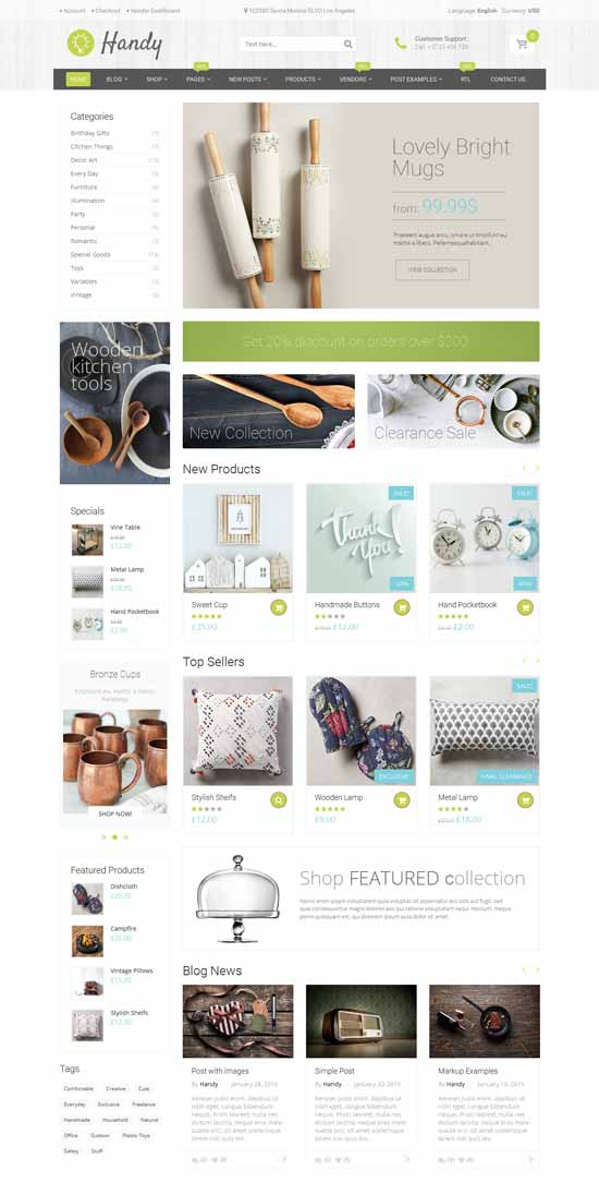 Handmade-Shop-WordPress-WooCommerce-Theme