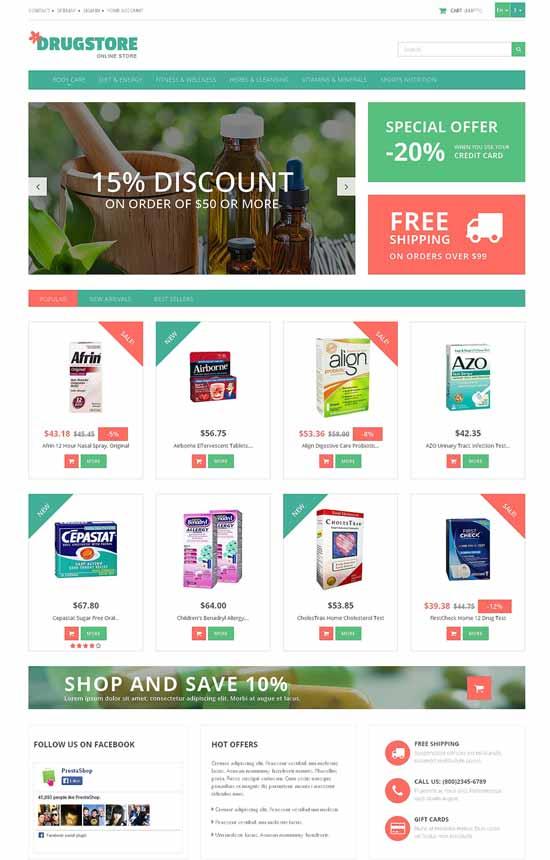 Health-Medicine-Store-PrestaShop-Theme