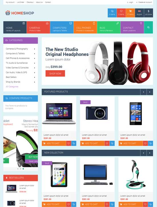 Home-Shop-Flat-Design-HTML5-CSS3-Template