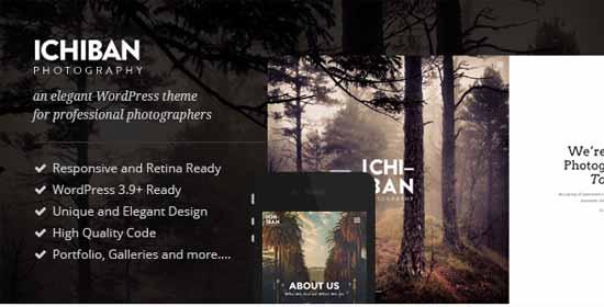 Ichiban-Theme-for-Photographers