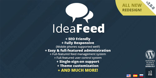 IdeaFeed-Interactive-User-Feedback-System