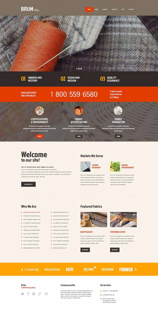 Industrial-Responsive-WordPress-Theme-52549