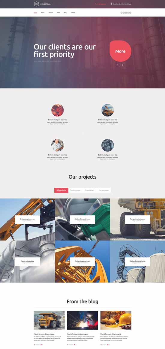 Industrial-WordPress-Theme-53984