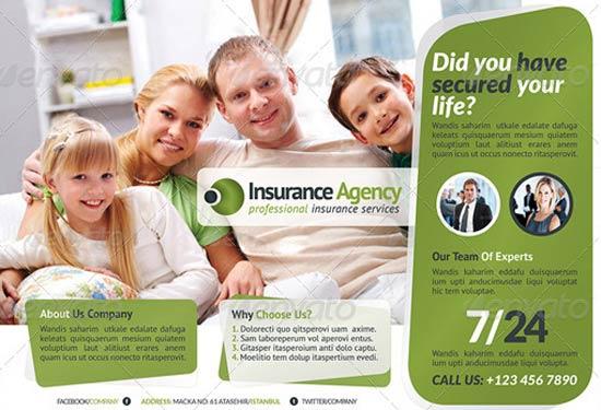 Insurance-Agency-fly