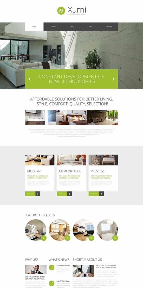 Interior-Furniture-Store-WordPress-Theme
