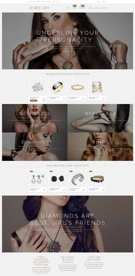 Jewelry-Products-WooCommerce-Theme