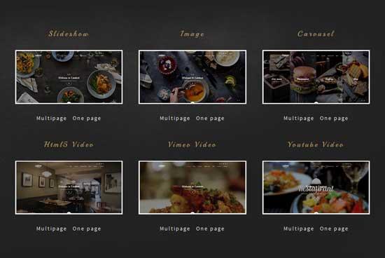 Lambert-Restaurant-Template