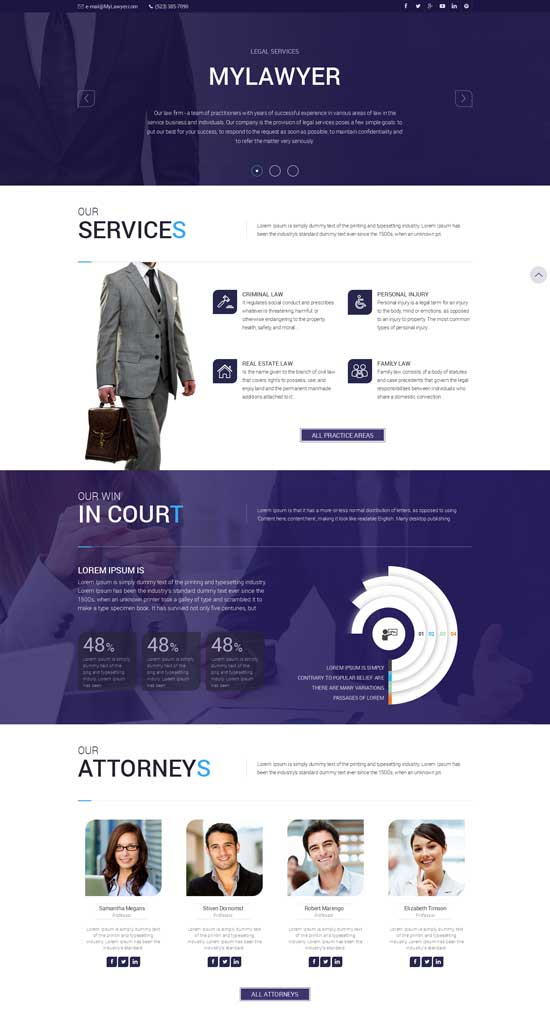 Lawyer-Attorney-HTML-Template