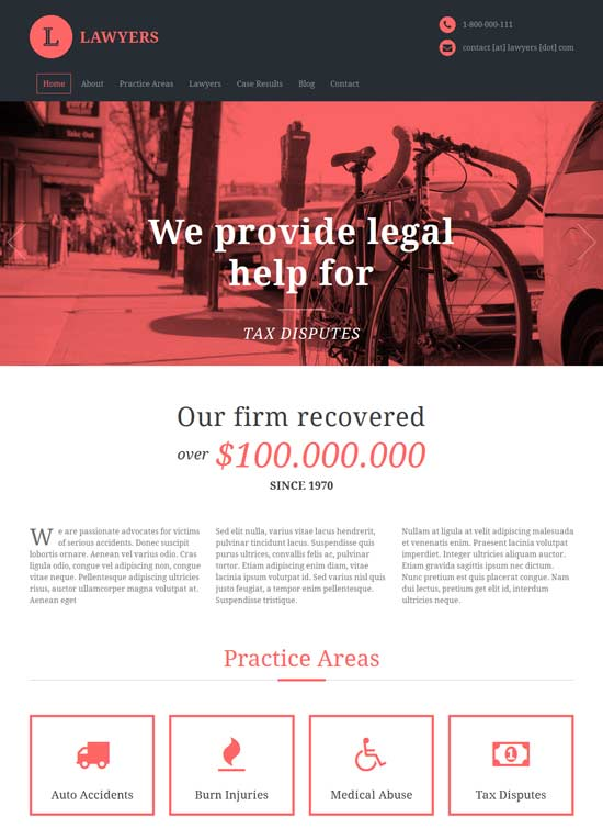 Lawyers-Responsive-Business-Wordpress-Theme