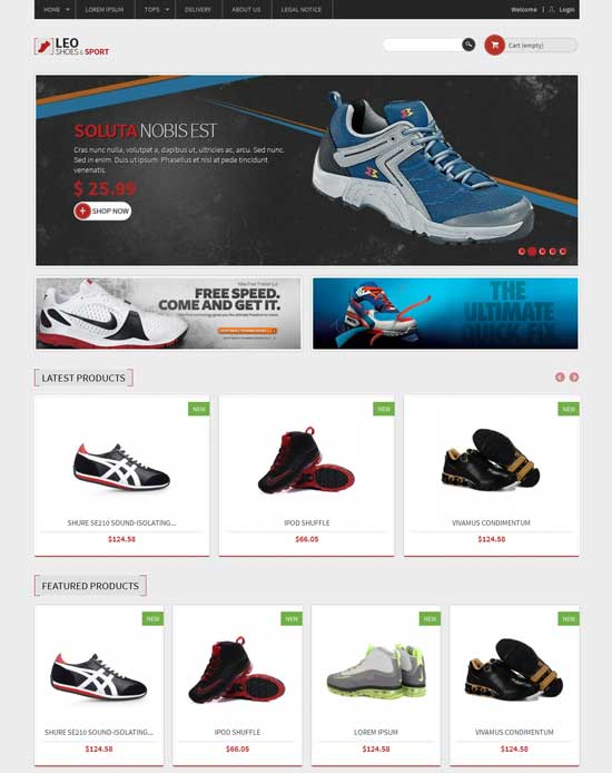 Leo-Sport-Shoes-Free-responsive-theme-Prestashop-Store