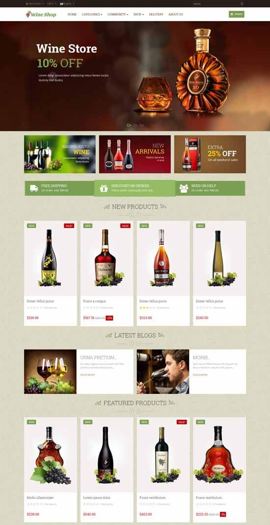 Leo-Wine-Store-Prestashop-Theme