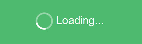 Loading-animation-with-keyframe-for-CSS