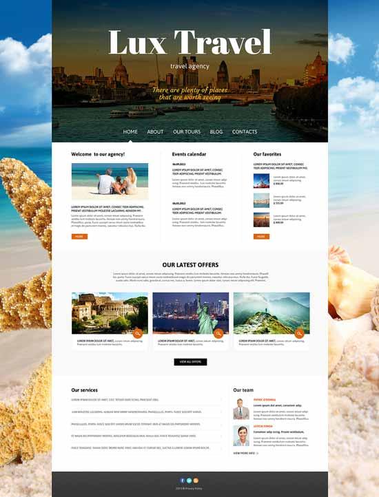 Lux-Travel-Agency-Responsive-Joomla-Template
